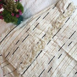 Anthropologie Blanket / Bed Cover